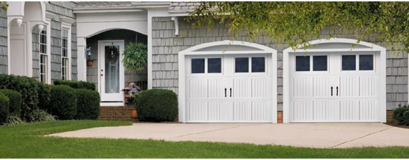 Floresville TX Garage Door Replacement